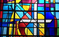 Morristown UMC Stained Glass