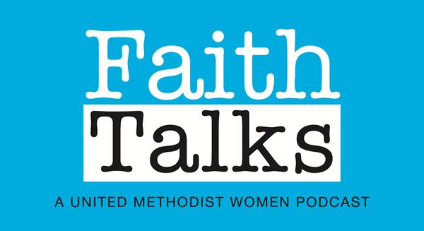Faith Talks logo