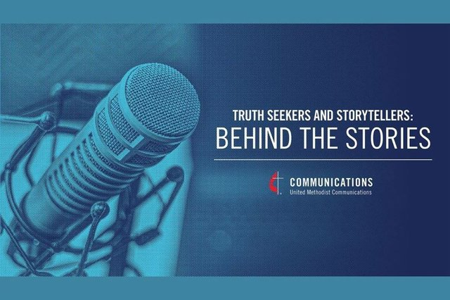 Behind the Stories