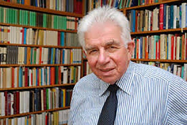 Walter Klaiber