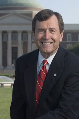 Gerald Turner 2021