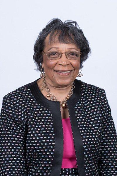 Barbara Talley
