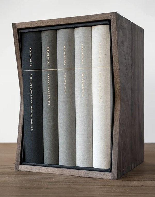 Bibliotheca Bible