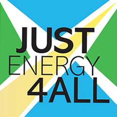 Just Energy 4 All logo